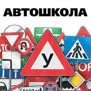 Автошколы Сапожка