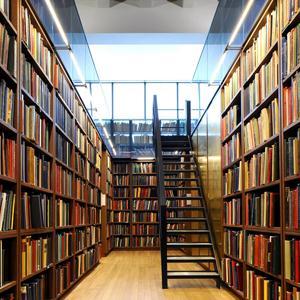 Библиотеки Сапожка