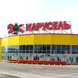 Гипермаркеты Сапожка
