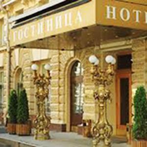 Гостиницы Сапожка