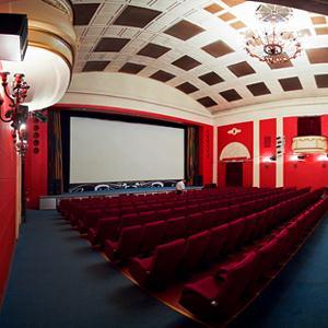Кинотеатры Сапожка