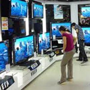 Магазины электроники Сапожка
