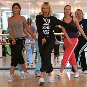 Школы танцев Сапожка