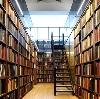 Библиотеки в Сапожке