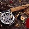 Охотничьи и рыболовные магазины в Сапожке