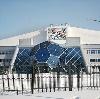 Спортивные комплексы в Сапожке