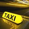 Такси в Сапожке