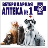 Ветеринарные аптеки в Сапожке