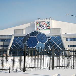 Спортивные комплексы Сапожка