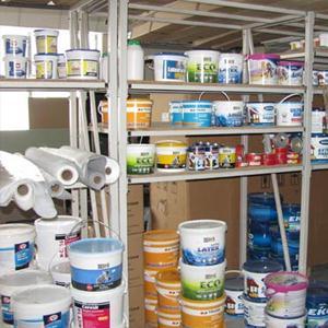 Строительные магазины Сапожка