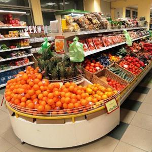 Супермаркеты Сапожка
